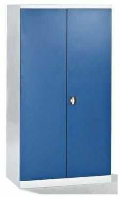 SZAFA WARSZTATOWA SWM 204 niebieska