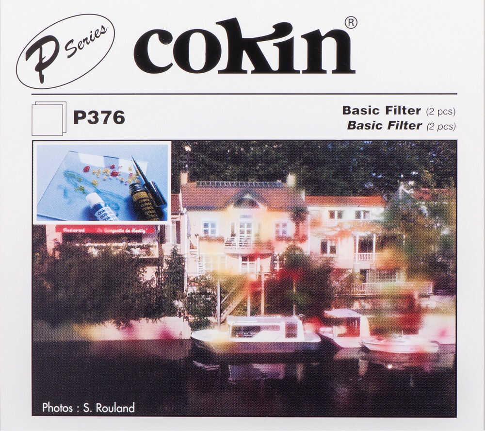 Cokin P376 rozmiar M filtr Basic