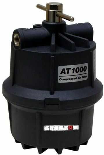 Filtr powietrza AT-1000