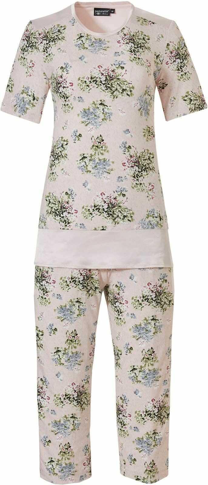 Pastunette Deluxe Millefleur piżama 25211-300-2 kolor 203
