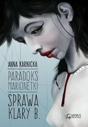 Paradoks Marionetki: Sprawa Klary B - Ebook.