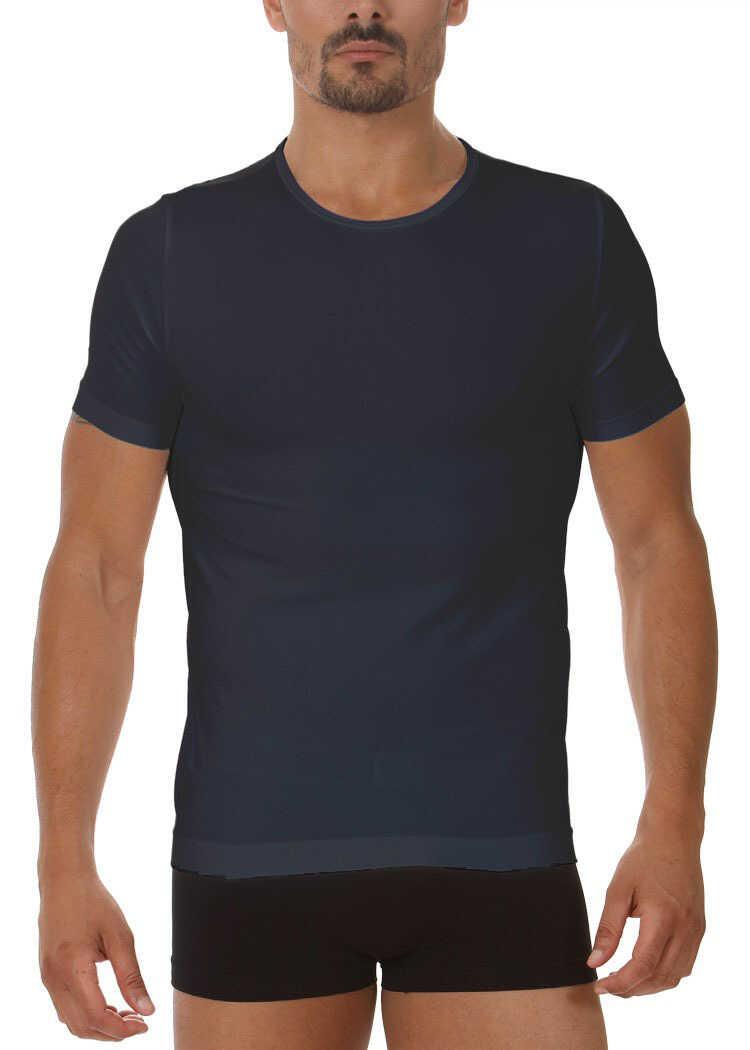 Koszulka Męska Termoaktywna T-SHIRT. Prosto z Włoch