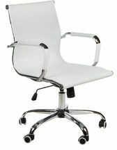 Fotel biurowy CorpoComfort BX-5855 Biały