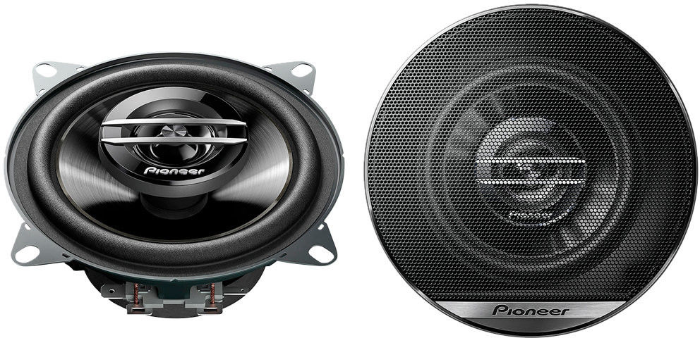 Głośniki samochodowe Pioneer TS-G1020F 100 mm Darmowa dostawa