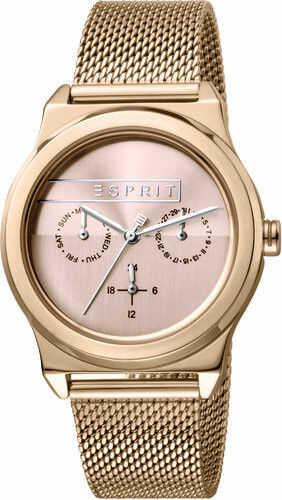 Zegarek Esprit ES1L077M0065 - CENA DO NEGOCJACJI - DOSTAWA DHL GRATIS, KUPUJ BEZ RYZYKA - 100 dni na zwrot, możliwość wygrawerowania dowolnego tekstu.