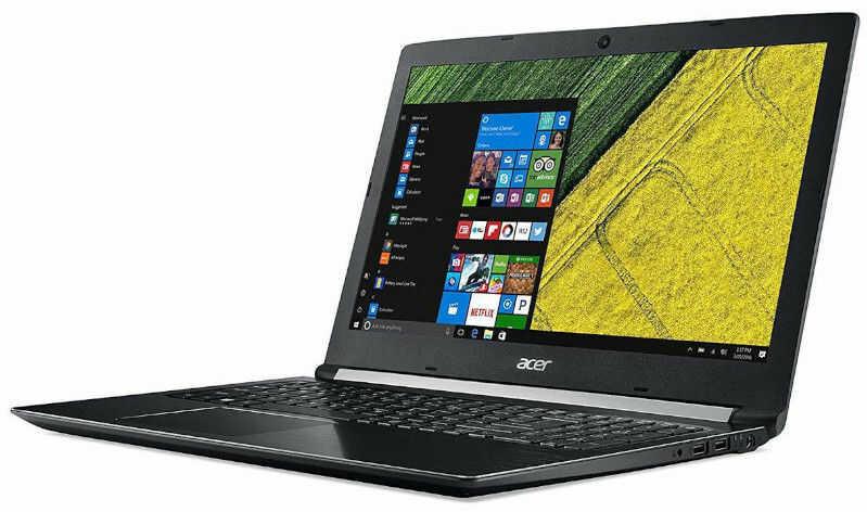 Laptop Acer A515-51G-53V6 NX.GTCAA.020