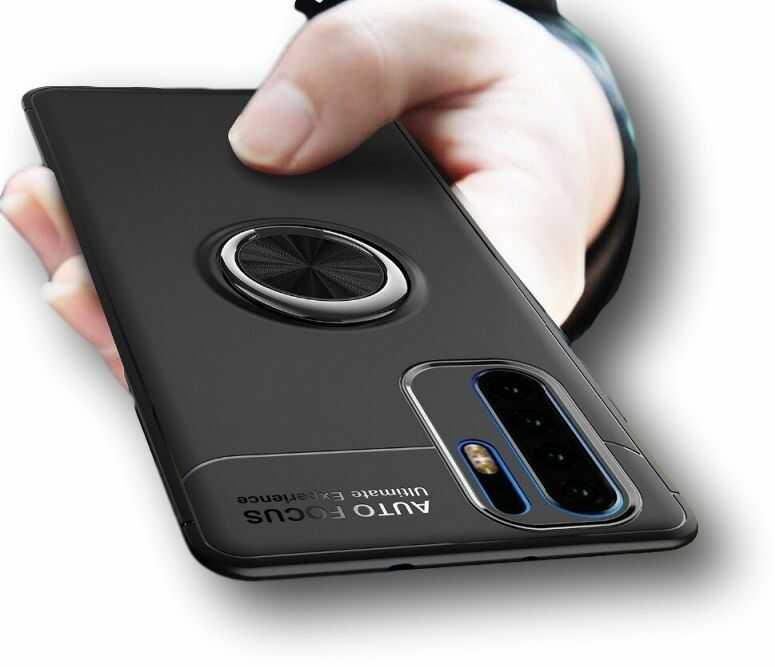 Etui Ring Slim do Huawei P30 Pro