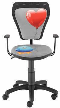 Krzesło Ministyle gtp Kurczak z Sercem