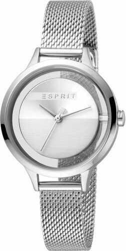 Zegarek Esprit ES1L088M0015 - CENA DO NEGOCJACJI - DOSTAWA DHL GRATIS, KUPUJ BEZ RYZYKA - 100 dni na zwrot, możliwość wygrawerowania dowolnego tekstu.