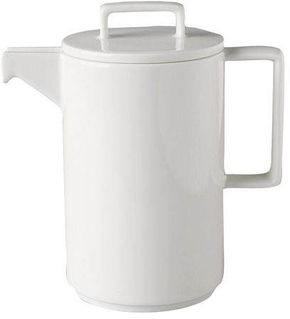 Dzbanek z pokrywką do kawy RAK NORDIC
