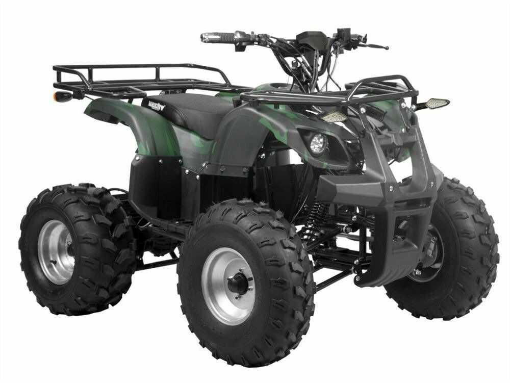 HECHT 56150 ARMY ATV QUAD AKUMULATOROWY ELEKTRYCZNY PRZEPRAWOWY SAMOCHÓD POJAZD TERENOWY - EWIMAX OFICJALNY DYSTRYBUTOR - AUTORYZOWANY DEALER HECHT