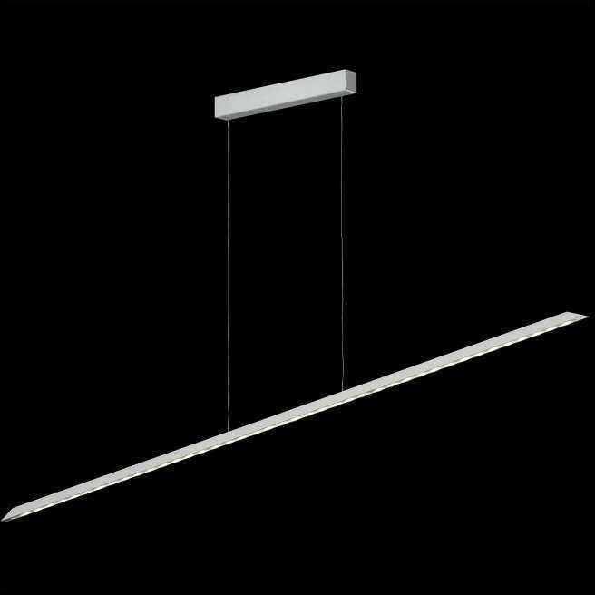 Lampa wisząca LISTWA LED 147 kolor 67596 Ramko