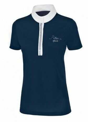 Koszulka konkursowa Sequin damska - PIKEUR