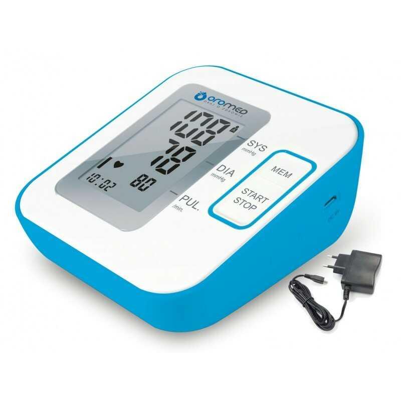 Ciśnieniomierz HI-TECH MEDICAL ORO-N3 Compact