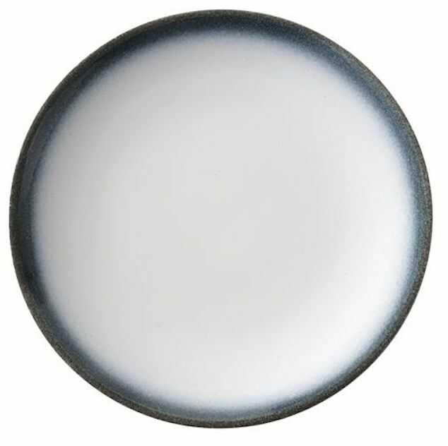 Talerz płytki porcelanowy Silk