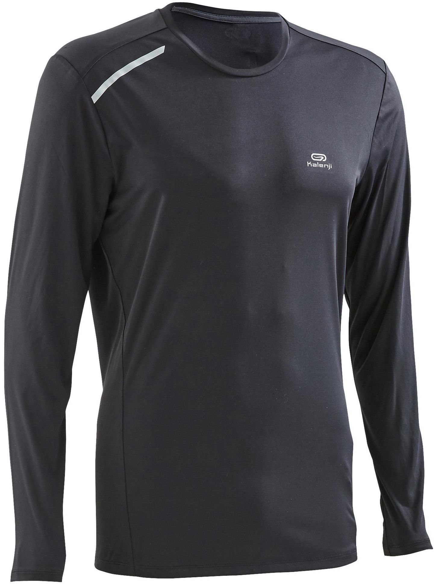 Koszulka do biegania długi rękaw SUN PROTECT męska