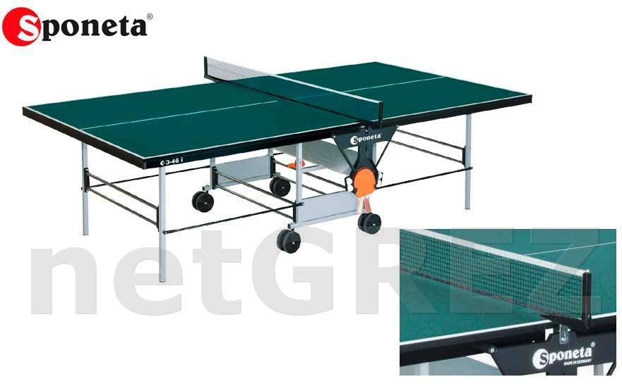 Stół Sponeta 3-46i Sportline