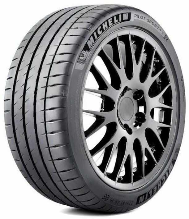 Michelin PILOT SPORT 4S 295/30 R19 100 Y
