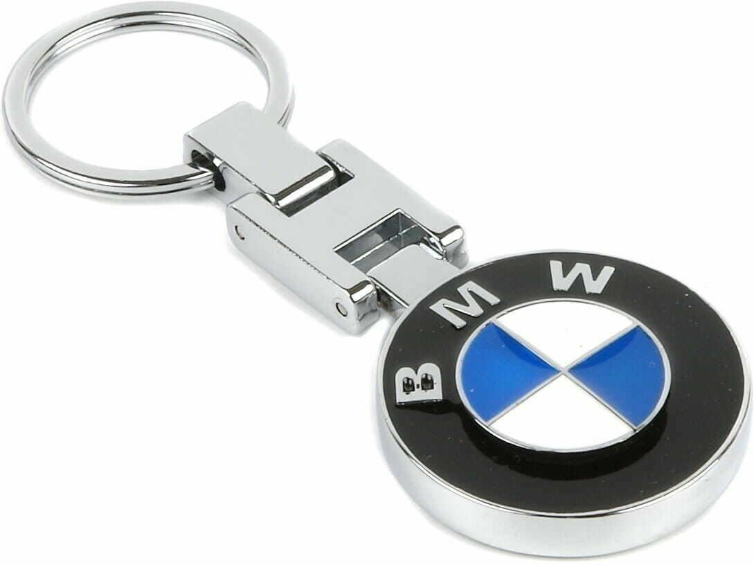 KeyChain Ltd. Brelok metalowy (3) - BMW