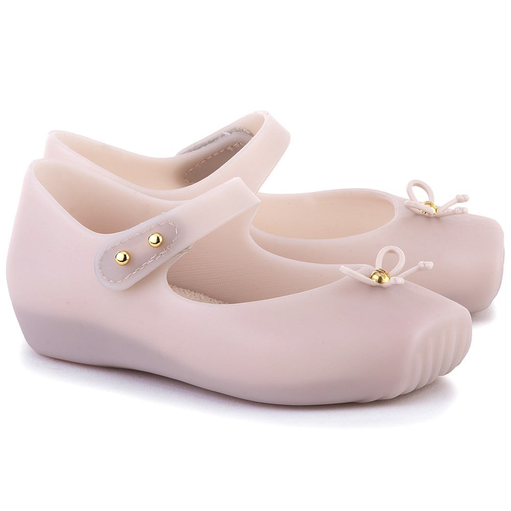 Melissa Ballet - Baleriny Dziecięce - 31465 01822 - Różowy