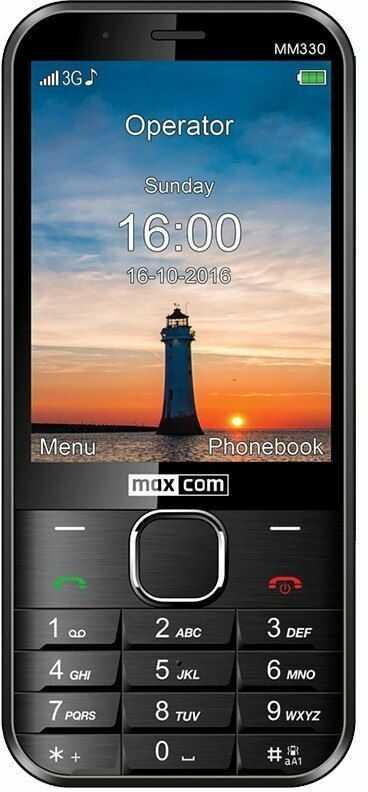Maxcom MM 330 CLASSIC