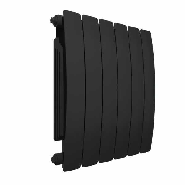 CAMBER 575x480 Metallic Black LP