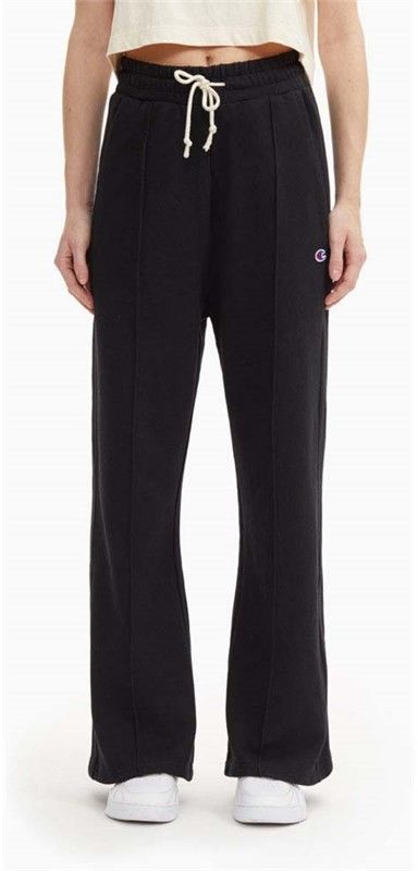 spodnie dresowe CHAMPION - Wide Leg Pants Nbk (KK001)