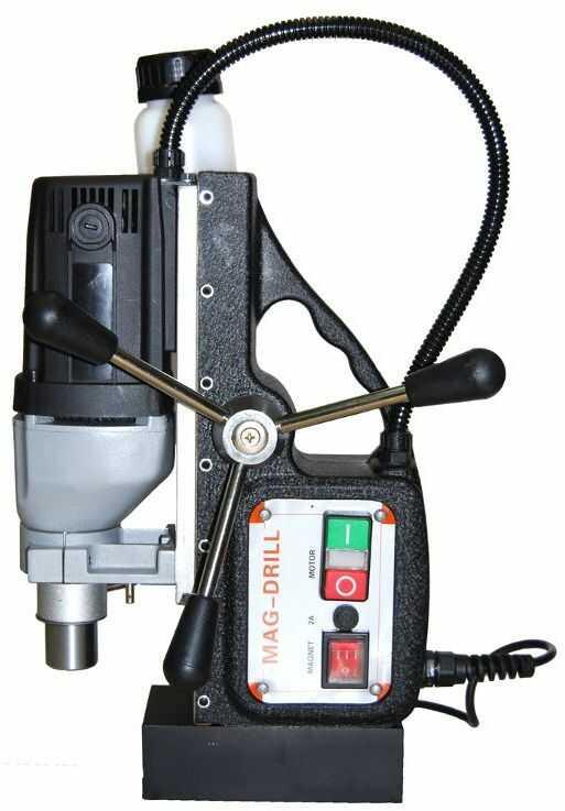 Wiertarka Magnetyczna HGMD-35A