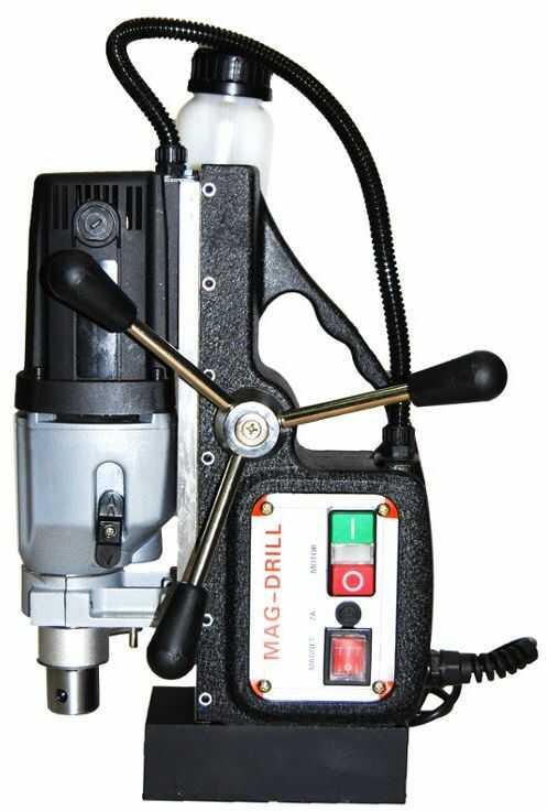 Wiertarka Magnetyczna HGMD-45