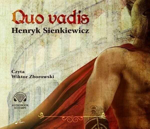 Quo vadis. Audiobook - Henryk Sienkiewicz