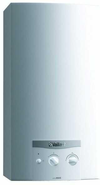 Ogrzewacz gazowy Vaillant Mag mini 114/1