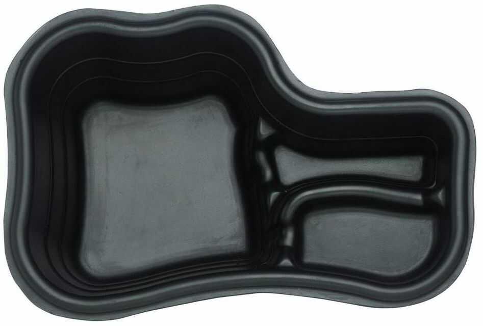 Forma oczka wodnego 120 x 80 cm 150 l OASE