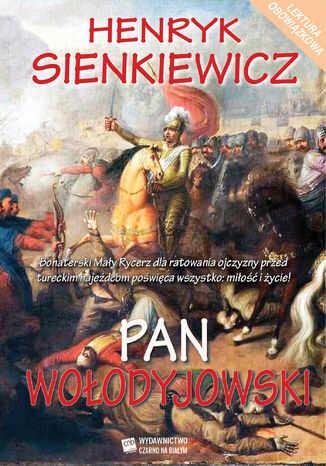 Pan Wołodyjowski - Ebook.