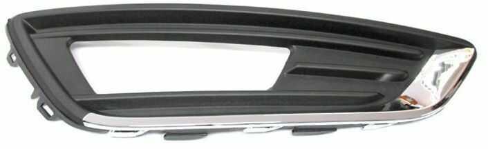 ramka halogenu z chromem Focus Mk3 FL - P