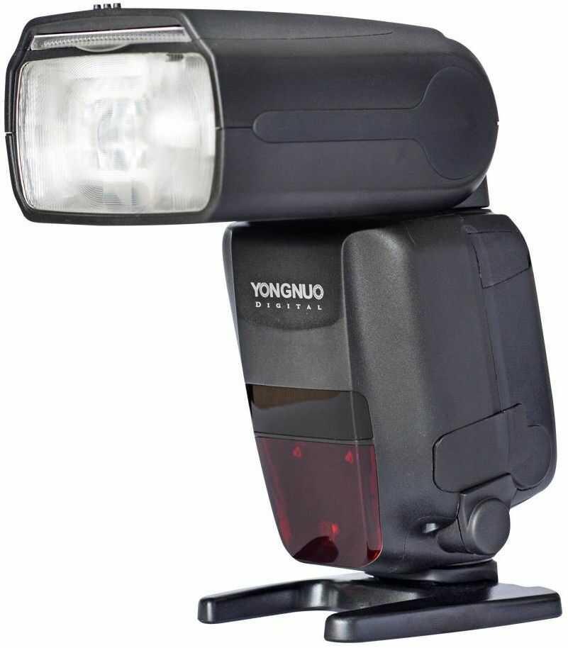 Yongnuo YN600EX-RT II lampa błyskowa (Canon)