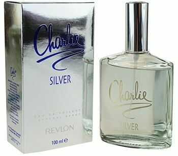 Revlon Charlie Silver 100 ml woda toaletowa dla kobiet woda toaletowa + do każdego zamówienia upominek.