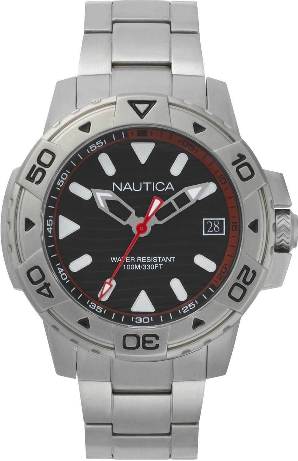 Nautica NAPEGT005 > Wysyłka tego samego dnia Grawer 0zł Darmowa dostawa Kurierem/Inpost Darmowy zwrot przez 100 DNI
