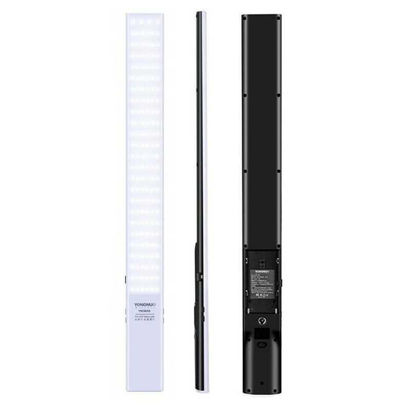 Yongnuo YN360S - miecz świetlny, temp. barwowa 3200-5500K Yongnuo YN360S