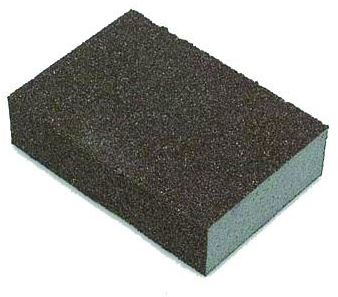 Klocek szlifierski 100x68x27mm GR.240