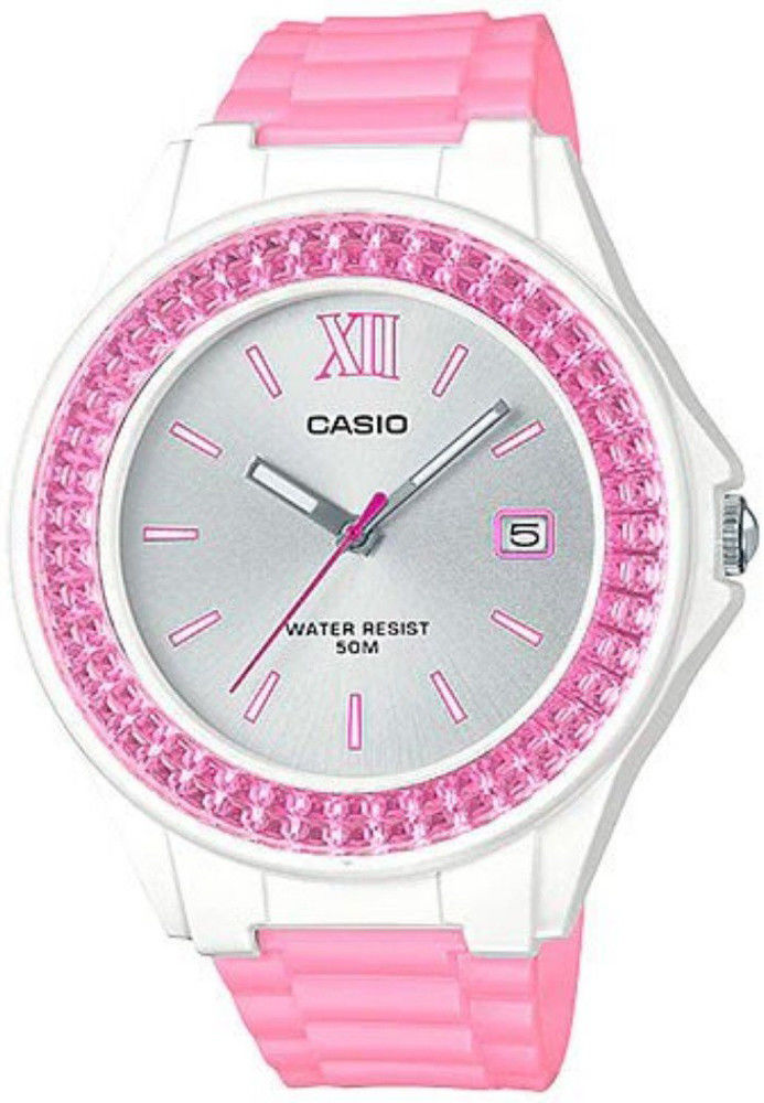 Zegarek Casio LX-500H-4E3VEF - CENA DO NEGOCJACJI - DOSTAWA DHL GRATIS, KUPUJ BEZ RYZYKA - 100 dni na zwrot, możliwość wygrawerowania dowolnego tekstu.