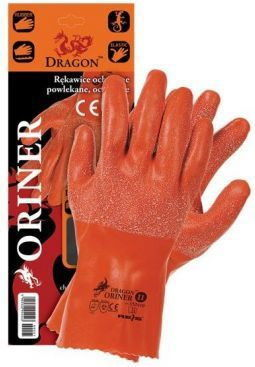 Rękawice lateksowe Dragon Oriner