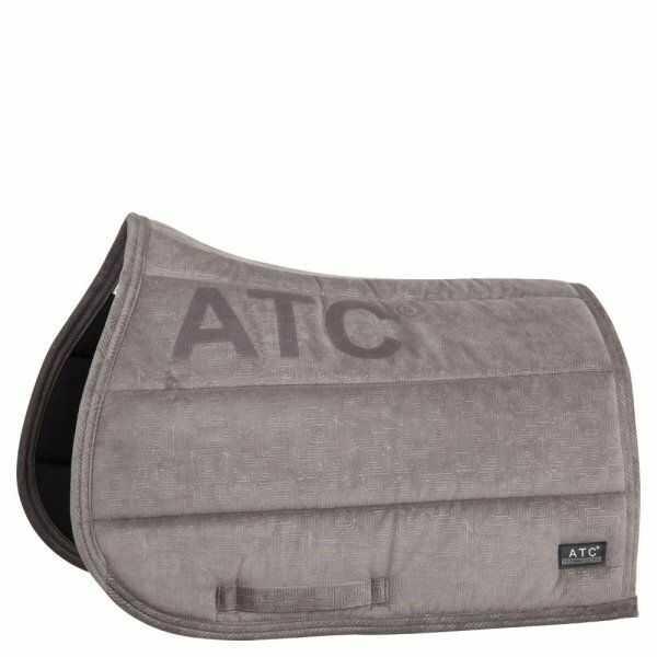 Potnik ANKY ATC Velvet XB17013 - anthracite