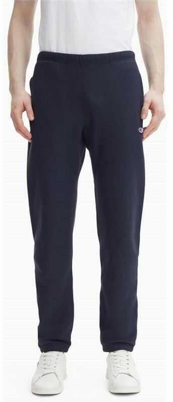 spodnie dresowe CHAMPION - Elastic Cuff Pants Nny (BS501