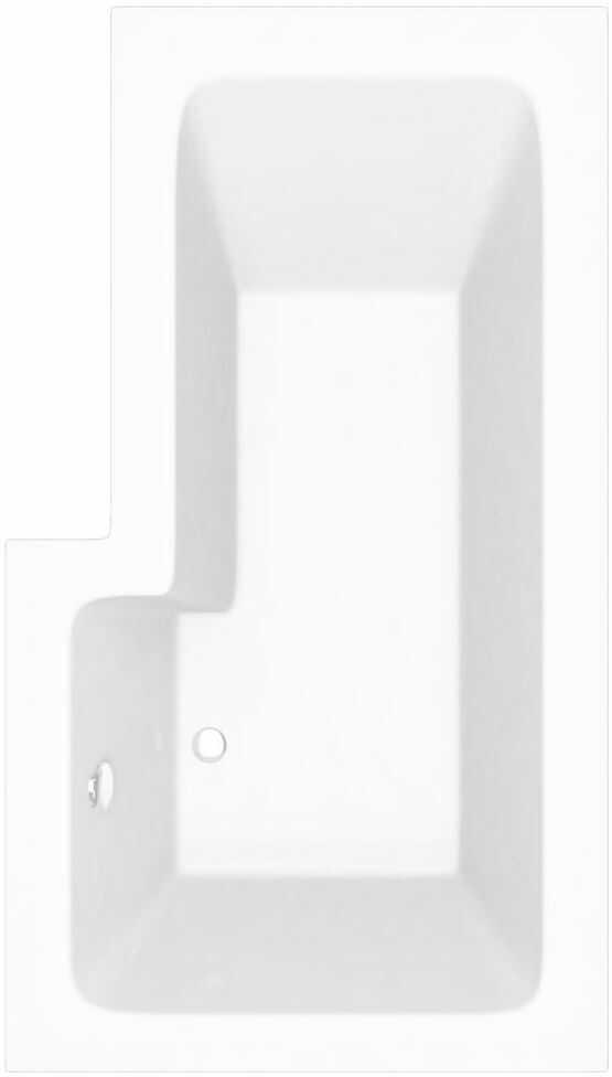 Wanna asymetryczna prawa TESS 150 X 85(70) SENSEA