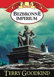 Miecz Prawdy (#8). Bezbronne imperium - Ebook.