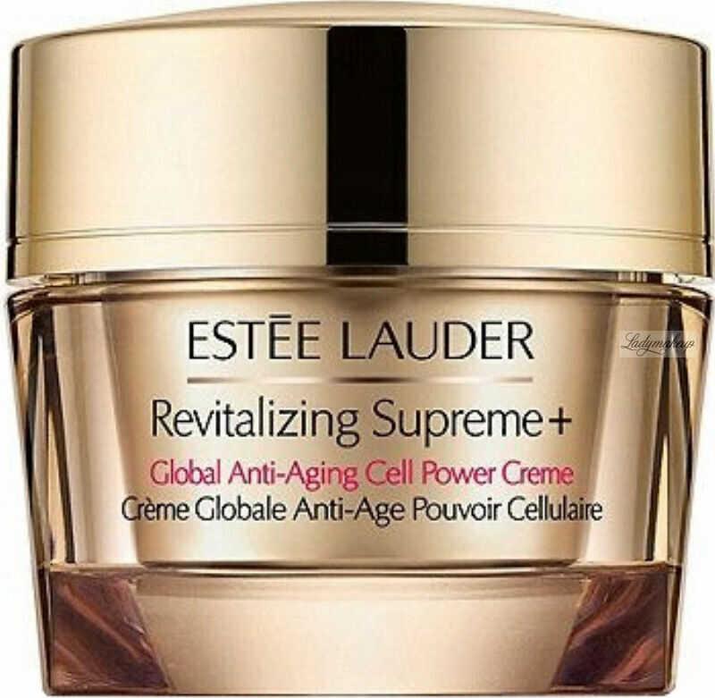 Estée Lauder - Revitalizing Supreme + Globale Anti-Aging-Creme mit Cell Power-Effekt - Krem przeciwstarzeniowy wspomagający odnowę komórkową - 30 ml