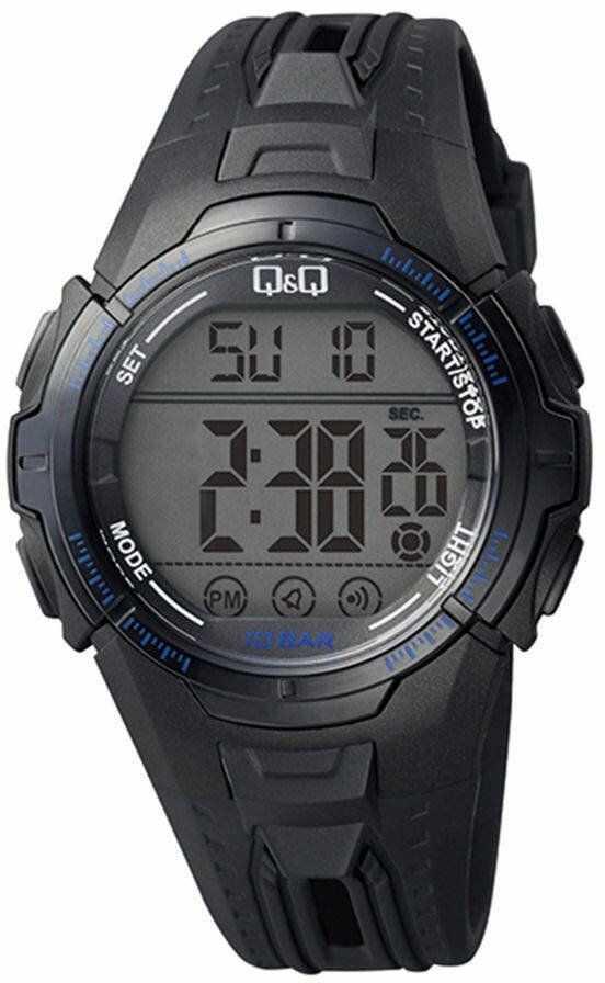 Zegarek Q&Q M189-004 młodzieżowy