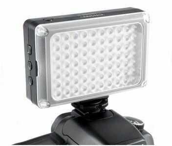 YONGNUO Lampa diodowa LED YN0906 II