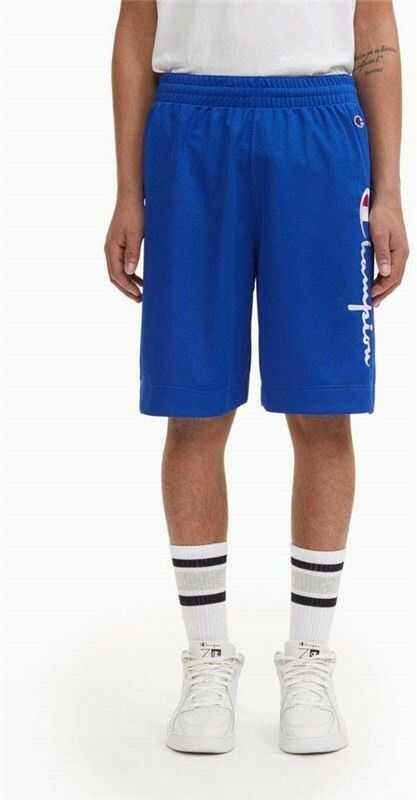 szorty CHAMPION - Shorts Bai (BS008)