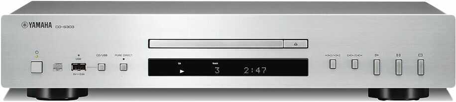 CD-S303 (srebrny)  SALONY FIRMOWE W 14 MIASTACH  26 LAT NA RYNKU  DOSTAWA 0 zł  ODBIÓR OSOBISTY